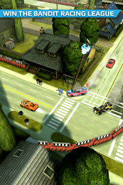 Smash Bandits Racing Screenshot 1