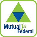 Mutual 1st Mobile Banking icon