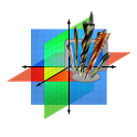 Rays CNC Codes icon