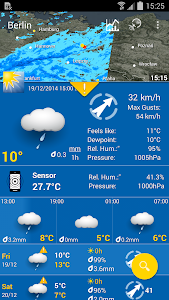 WeatherPro v4.0.2