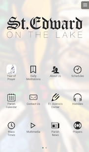 St Edward on the Lake Lakeport- screenshot thumbnail
