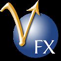 VertexFX aTrader -Forex&Stocks icon