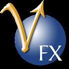 VertexFX aTrader - Forex & Stocks Online Trading icon