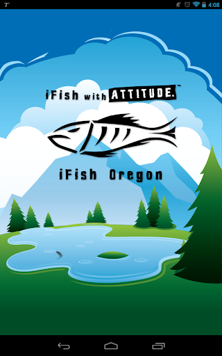 iFish Oregon