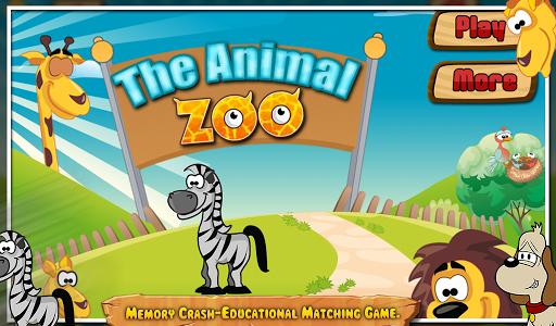 動物園 - 子供のゲーム
