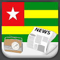 Togo Radio News icon