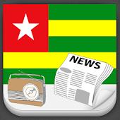 Togo Radio News