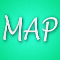 MAP Calculator icon