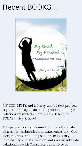 Kerrykay Publications