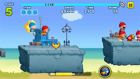 Turbo Kids 1.0.9 screenshot 212439