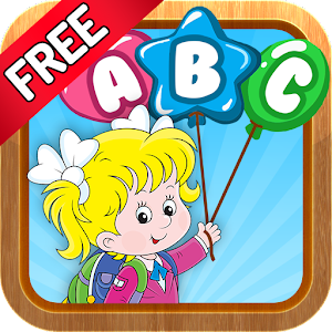 ABC Learning Games for Kids for PC and MAC