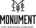 Logo of Monument City Battle IPA