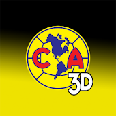 Club America Wallpaper 3D