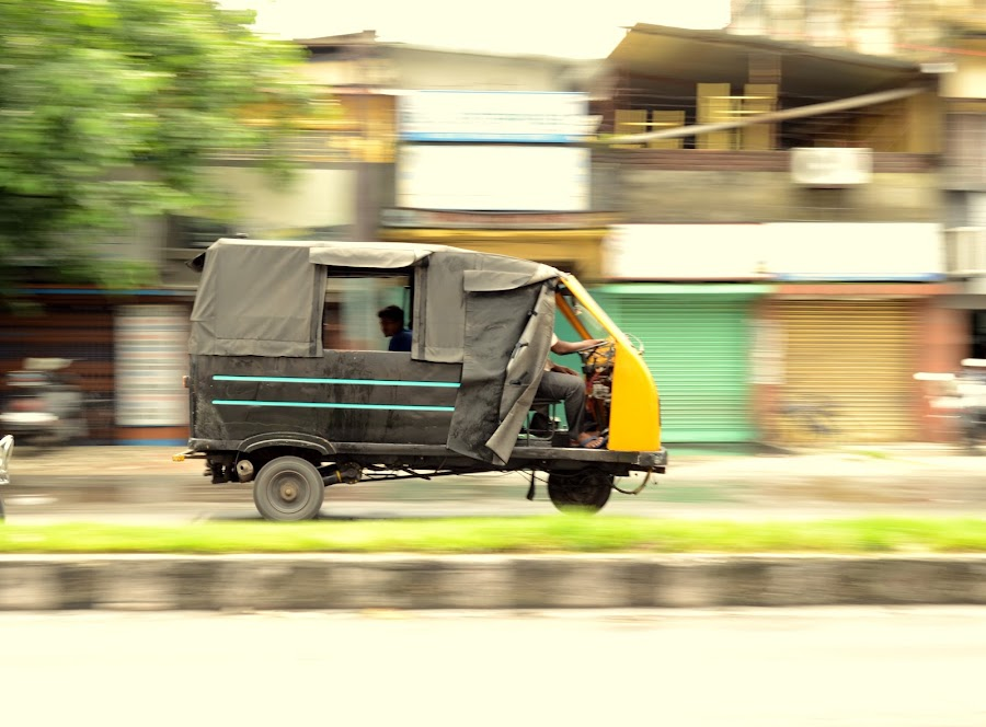 stop the moving one.. by Punna Haldar - Novices Only Street & Candid (  )