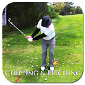 Golf – Chipping & Pitching logo