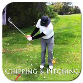 Golf - Chipping & Pitching