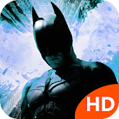 Batman launch for tablet