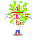 Baby Painter Full - Hand Draw icon