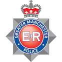 Greater Manchester Police - Logo
