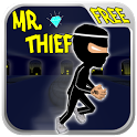 Mr Thief Free icon