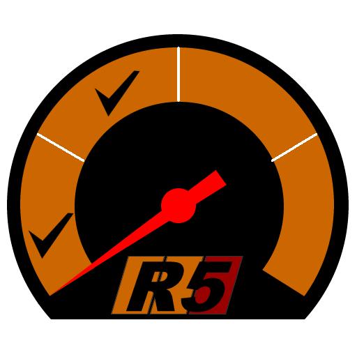 Controle Automotivo R5