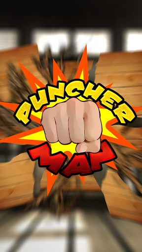 Puncher Man