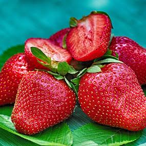 by Ivan Marjanovic - Food & Drink Fruits & Vegetables (  )