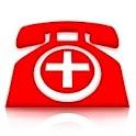 Teléfonos de Emergencias logo
