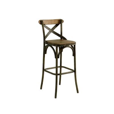 Acheter Chaise Haute Motown De Chez Casita A Longfosse Chez Les