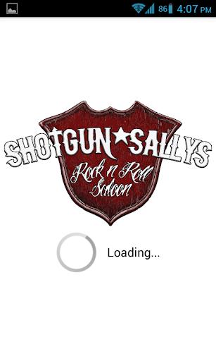 Shotgun Sally's - Grand Forks