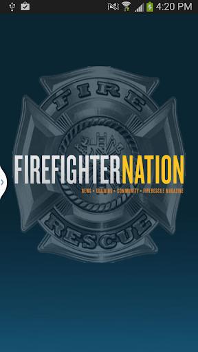 Firefighter Nation News
