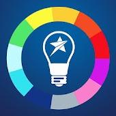 Colorific Bulb
