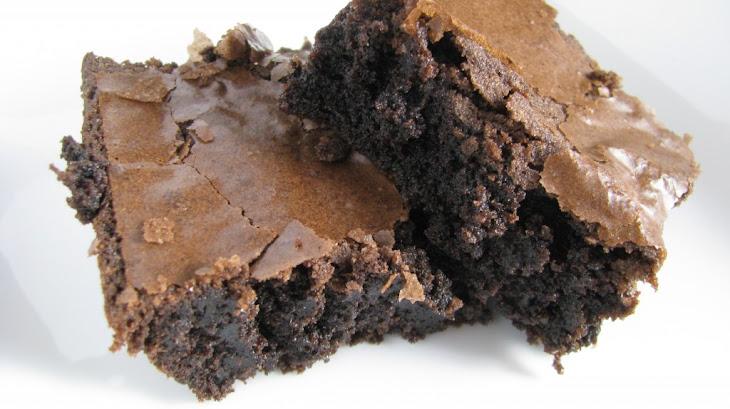 Bailey'S Brownies Recipe