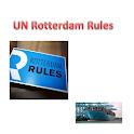UN Rotterdam Rules icon