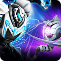 Max Steel Ultralink Invasion! icon