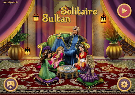 Sultan Solitaire Classic Match- screenshot thumbnail
