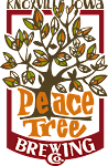 Logo of Peace Tree 5 Years