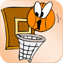 Basketball Guess Who icon