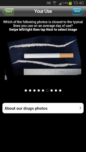mephedrone drugs meter