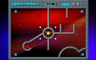 Screenshot of Attractor HD