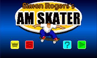 Screenshot of Am Skater
