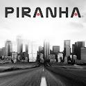 Piranha Trafikli Navigasyon logo
