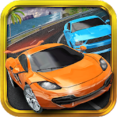 Free Download Turbo Racing 3D APK for Samsung