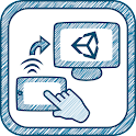 Scene View Touch icon