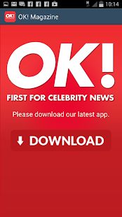 OK Magazine Updater