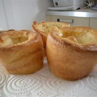 Yorkshire Pudding I