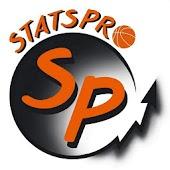 Stats Pro Basket
