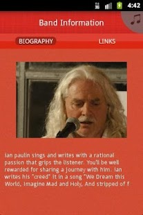 ian paulin - screenshot thumbnail