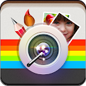 Real Photo Editor icon
