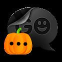 GOSMSTHEME Halloween Pumpkin logo